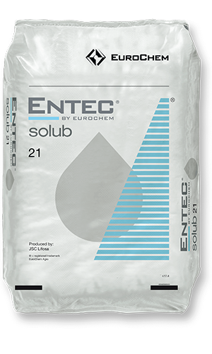 ENTEC Solub 21 – EuroChem WSF
