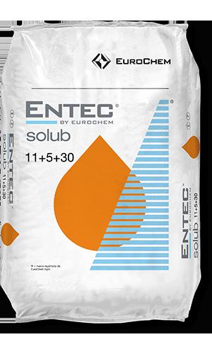 ENTEC solub 11+5+30 – EuroChem WSF